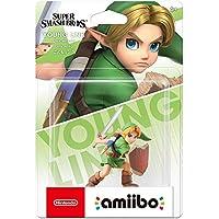 amiibo Young Link(任天堂切換)