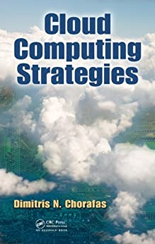 """Cloud Computing Strategies (English Edition)"",作者:[Chorafas, Dimitris N.]"