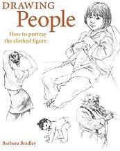 Drawing People (English Edition)