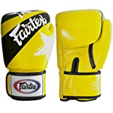 Fairtex Muay Thai Style Sparring Gloves