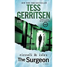 The Surgeon: A Rizzoli & Isles Novel (English Edition)