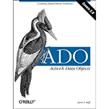 ADO:  ActiveX Data Objects: Creating Data-Driven Solutions (English Edition)