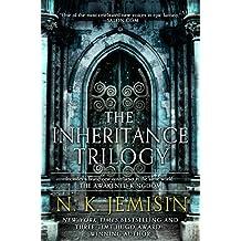 The Inheritance Trilogy (English Edition)