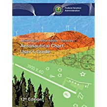 Aeronautical Chart User's Guide (English Edition)