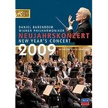 2009维也纳新年音乐会(DVD)