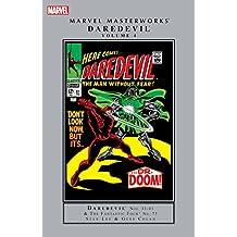 Daredevil Masterworks Vol. 4 (Daredevil (1964-1998)) (English Edition)