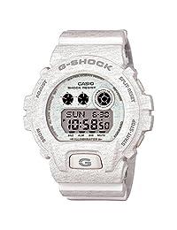 G - SHOCK 男式 gdx6900ht 白色手表