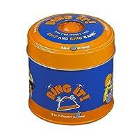 Blue Orange Ring It! The Clap & Ring Game