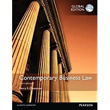 Contemporary Business Law, Global Edition (English Edition)