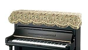 阿尔卑斯/ipope钢琴罩(花朵缓冲型)TJ-23