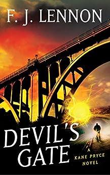 """Devil's Gate: A Kane Pryce Novel (English Edition)"",作者:[Lennon, F. J.]"