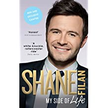 My Side of Life: The Autobiography (English Edition)