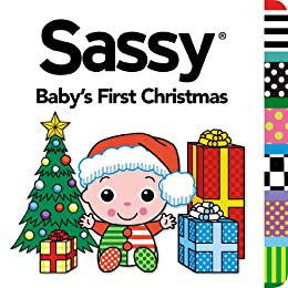 """Baby's First Christmas (Sassy) (English Edition)"",作者:[Grosset & Dunlap]"