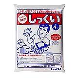 家庭化学 撒尿 白色 4kg 4905488045061