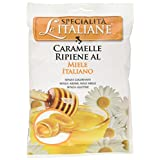 Serra 意大利蜂蜜填充糖果3.52 Ounce (99.616克) (12件计数)