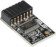 ASUS 華碩 MK TPM-M R2.0 TPM 芯片,90MC03W0-M0XBN1