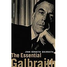 The Essential Galbraith (English Edition)