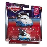 Disney Pixar 汽车压铸 Shigeko