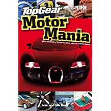 Top Gear: Motor Mania (TopGear) (English Edition)