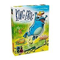 Brain Games King Frog 儿童棋盘游戏