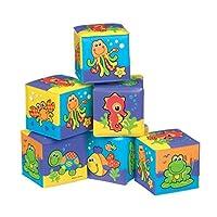Playgro Soft Blocks Baby Toy