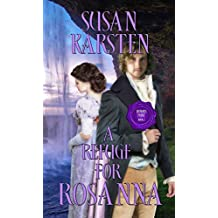 A Refuge for Rosanna (Honor's Point) (English Edition)