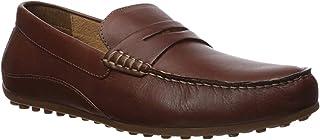 Florsheim Oval Penny Driver 男士一脚蹬休闲鞋