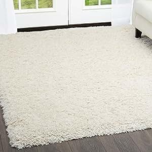 Home Dynamix Nicole Miller Casey Silla 人造毛皮装饰地毯