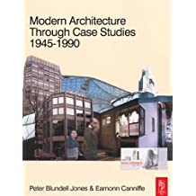 Modern Architecture Through Case Studies 1945 to 1990: Divergence Within the Post-War Consensus (English Edition)