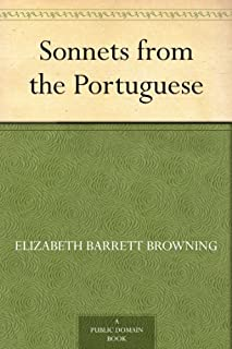 Sonnets from the Portuguese (免费公版书) (English Edition)