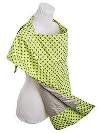 美国BellyArmor防辐射哺乳巾-薄荷草均码NC.MI.07.13(进口)