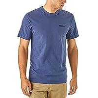 Patagonia 男士 有机棉T LOGO-T 夏季短袖 T恤 39177