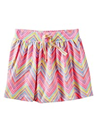 OshKosh 粉色女童混合套装滑板车裙,粉色,6-9 个月