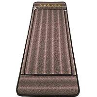 采药师(CAIYAOSHI)美容床专用25圆砭石粘仔屏蔽电磁波床垫0.8X1.9M