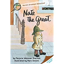 Nate the Great (English Edition)