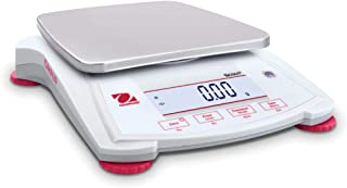 OHAUS 30253025 型号 SPX621 Scout Balance,620 g 容量 x 0.1 g 可读性