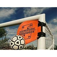 SCOREMORE 足球训练目标 橙色