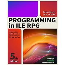 Programming in ILE RPG (English Edition)