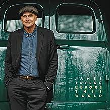 进口CD:这世界前夕(豪华版)/詹姆斯·泰勒 Before This World (Deluxe Edition)/James Taylor(CD+DVD) 7235380