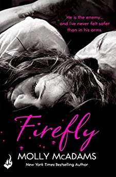 """Firefly: A story of the power of true love (Redemption Series) (English Edition)"",作者:[McAdams, Molly]"