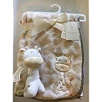 Tag Along Friends 婴儿长颈鹿点缀毛绒玩具
