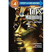 Tut's Mummy: Lost...and Found (Step into Reading) (English Edition)