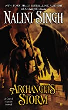 Archangel's Storm (Guild Hunter Book 5) (English Edition)