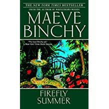 Firefly Summer: A Novel (English Edition)