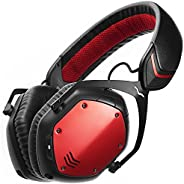 V-MODA Crossfade 无线头戴式耳机 红色