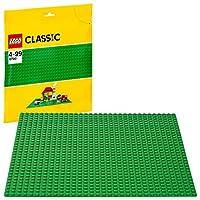 LEGO 乐高 经典系列 绿色底板 10700