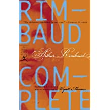 Rimbaud Complete (Modern Library Classics) (English Edition)