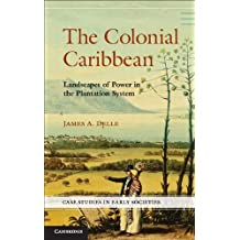 The Colonial Caribbean: Landscapes of Power in Jamaica's Plantation System (Case Studies in Early Societies) (English Edition)