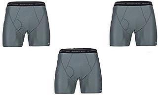 ExOfficio Mens Performance Underwear Give-N-Go Boxer Brief (3 Pack)