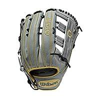 Wilson 2020 A2000 SP13 13 13 英寸慢投垒球手套 - 右手投掷